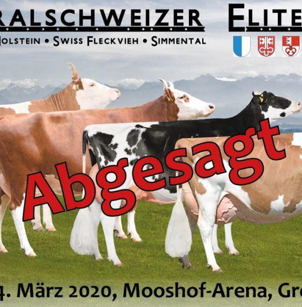 Zentralschweizer Eliteschau