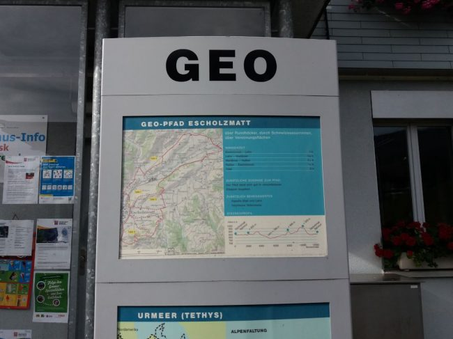 Geopfad Escholzmatt