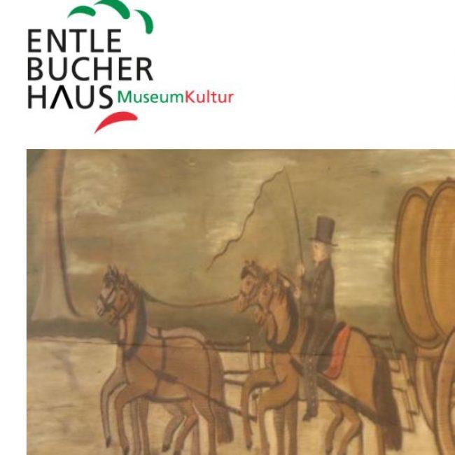 Museumsbesuch Entlebucherhaus