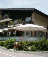 Gasthaus zur Emme Werthenstein