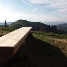 Alpenpanorama-Weg Napf-Lüderenalp