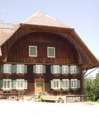 Ferienhaus Walsburg Hofstatt