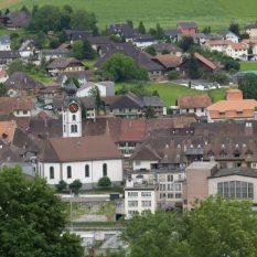 Huttwilberg