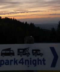 Campen Ahorn Alp